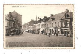 Quiévrain - Grand'Rue- Brasserie Du Globe (C.7760) - Quiévrain