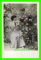 COUPLES - DES ROSE POUR TOI ... - ÉCRITE - - Couples