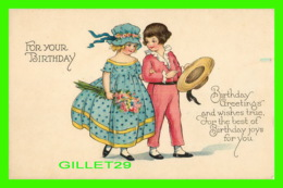 COUPLES - BIRTHDAY GREETINGS AND WISHES TRUE ... - - Couples
