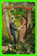 COUPLES - ONLY FOR YOU, DEAR - SERIE No 24 - 32 DESIGNS - - Couples
