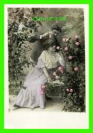 COUPLES - DES ROSES POUR TOI - ÉCRITE - - Couples