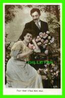 COUPLES - POUR RÊVER IL FAUT ÊTRE DEUX - EPR - ÉCRITE - - Couples