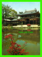 KYOTO, JAPON - HO-O-DO OF BYODOIN - - Kyoto