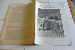 L'ILLUSTRATION 15 DECEMBRE 1917- Spécial Maroc-gravures Couleurs Fez...vieux Maroc - Newspapers