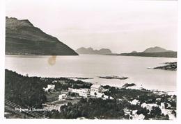 SC-1708  HAMAROY : Innbayer - Norway