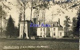 41 - Muides Sur Loire Château Des Marais - Autres Communes