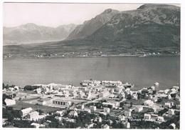 SC-1718  SORTLAND : - Norway