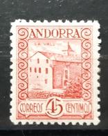 Andorra N38** Sin - Nuevos