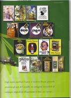 (pagine-pages)PUBBLICITA' OLIO SASSO    Italia'900/1. - Books, Magazines, Comics