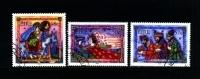 IRELAND/EIRE - 2003  CHRISTMAS  SET  FINE USED - 1949-... Repubblica D'Irlanda