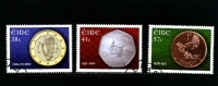 IRELAND/EIRE - 2002  INTRODUCTION OF EURO CURRENCY  SET FINE USED - 1949-... Repubblica D'Irlanda