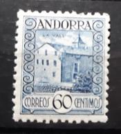 Andorra N40** Sin - Nuevos