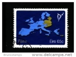 IRELAND/EIRE - 2004  ENLARGEMENT OF EU  FINE USED - 1949-... Repubblica D'Irlanda