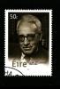 IRELAND/EIRE - 2003  FRANK O'CONNOR  FINE USED - 1949-... Repubblica D'Irlanda