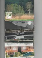 Liechtenstein Tarjetas Postales  -Sello Y Matasello- Año 99  Completo  (35 Tarjetas)  Según Foto - Liechtenstein