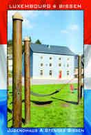 Carte Postale, REPRODUCTION, BISSEN (4), Canton Mersch, Luxembourg - Buildings & Architecture