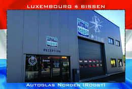 Carte Postale, REPRODUCTION, BISSEN (6), Canton Mersch, Luxembourg - Buildings & Architecture