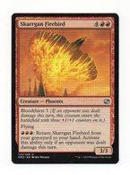 Magic The Gatering - 2015 - Skarrgan Firebird - Vedi Foto - (FDC12906) - Carte Rosse