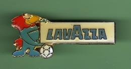 FOOT *** COUPE DU MONDE 98 *** FOOTIX - LAVAZZA ***  0088 - Football