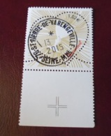 PROMOTION!!!!!!!!!!!!!!!!OBLITERATION CHOISIE  SUR TIMBRE NEUF YVERT N° 4833 - Used Stamps
