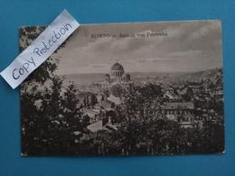 Kowno, Ansicht Von Petrowka, 1917 - Litauen
