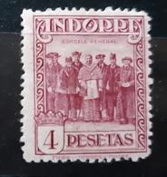 AndorraN25* Con ( Numeración Naranja No Catalogado - Nuevos