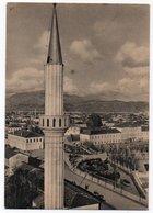 ALBANIE/ALBANIA - SHKODER/SCUTARI PANORAMA / MOSQUE / ANNULLO POSTA MILITARE 1941 - Albania