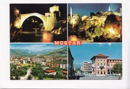 MOSTAR, Bosnia And Herzegovina, Unused Postcard [22279] - Bosnia And Herzegovina