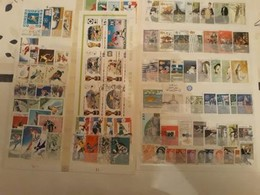 DIVERS - Timbres