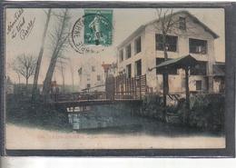Carte Postale 77. Crecy-en-Brie  Les Tanneries Très Beau Plan - Sonstige Gemeinden
