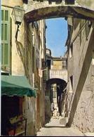 Ventimiglia - Imperia - Carugio Città Vecchia - Formato Grande Non Viaggiata – E 9 - Imperia