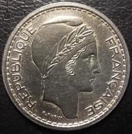 Monnaie France Turin 10 Francs 1949 - France
