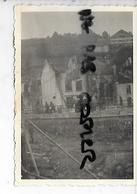 MARTELANGE SOLDATS ALLEMANDS PRISONNIERS MAI 1940 - Martelange
