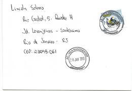 LSJP BRAZIL COVER SEAL VILA MANCHESTER 2013 - Brazil