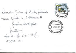LSJP BRAZIL COVER SEAL HEITOR PENTEADO 2012 - Brazil