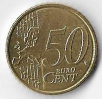 Belgium 2011 50 Eurocents [C778/2D] - Belgium