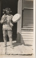 Patsy Henderson _____________of The Klondike Real Photo Post Card Native American Lecturer - Native Americans
