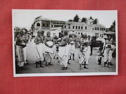 RPPC     Bombay Festival  Shiva Brahmins    Ref. 3079 - Germany