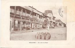 MAJUNGA - Un Coin Du Quai - Madagascar