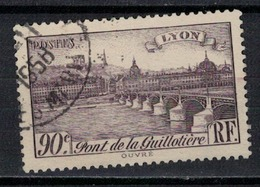 FRANCE      N° YVERT  :    450  ( 3 )    OBLITERE - Used Stamps