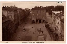 Bologna Via Dell' Indipendenza - Bologna