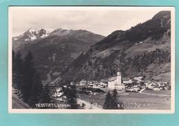 Old Post Card Of Neustift Im Stubaital, Tyrol, Austria R70. - Neustift Im Stubaital