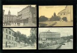 Beau Lot De 20 Cartes Postales De France Vaucluse    Mooi Lot Van 20 Postkaarten Van Frankrijk ( 84 ) - 20 Scans - Postkaarten