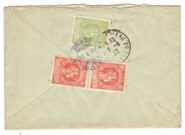 9979 - Pour La France - Serbie
