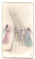 Devotie - Devotion - Communie Communion - Simonne Vermeeren - Ruiselede 1947 - Communion