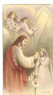 Devotie - Devotion - Communie Communion - Magda & Andrea Vandaele - Ruiselede 1941 - Communion
