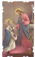 Devotie - Devotion - Communie Communion - Maria Clabout - Ruiselede 1939 - Communion
