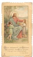 Devotie - Devotion - Communie Communion - Georges Verhalle - Ruiselede 1920 - Communion