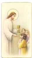 Devotie - Devotion - Communie Communion - Paula Van Robaeys - Ruiselede 1942 - Communion
