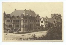 DUINBERGEN - Villas Les Azalées, Zeesymfonie, Welkom EtFlamande - Heist